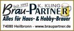 Brau-Partner K.Kling