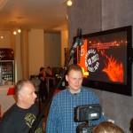 Der Grand Champion 2012 wird der Öffentlichkeit präsentiert