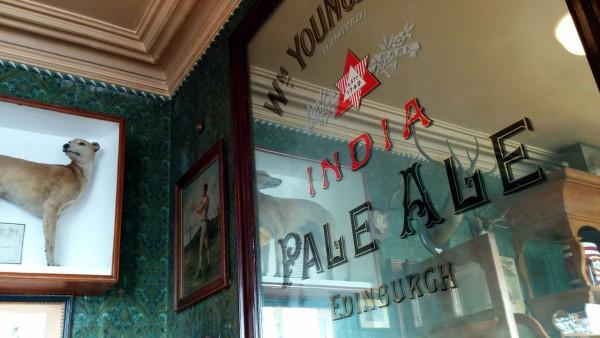 Stil-Porträt: India Pale Ale Geschichte, Eigenschaften und Brautips zum Bierstil IPA.