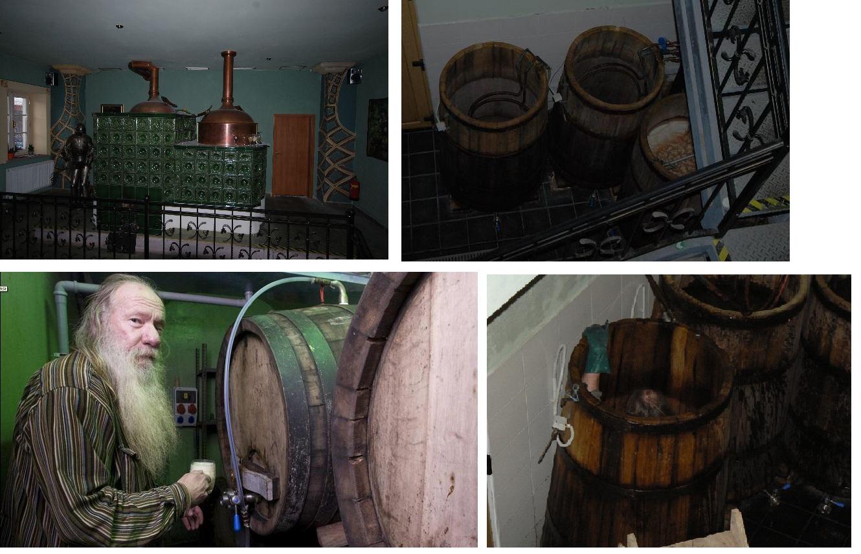 Brauerei Groll