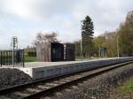 """Bahnstation """"Varnsdorf pivovar Kocour"""""""