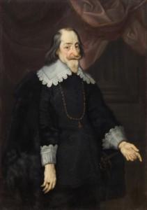Herzog Maximilian I. (* 1573; † 1651)
