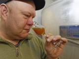 Georg Tscheuschner braut das stärkste Bier der Welt