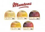 Muntons Trockenmalzextrakte