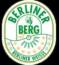 Berliner-Berg-Berliner-Weisse-Label