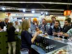 Sylvia Kopp als Botschafter der US-Craft-Biere
