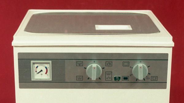 Bierbrauen mit der WM66 — Teil 1 Von der Waschmaschine zur Brauanlage - Der Basisumbau