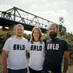 Das BRLO-Team: Michael Lembke, Katharina Kurz und Christian Laase (v.l.)