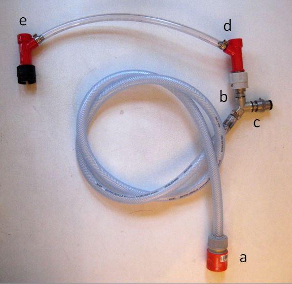 Bild 3: Beispiel eines Reinigungsadapters