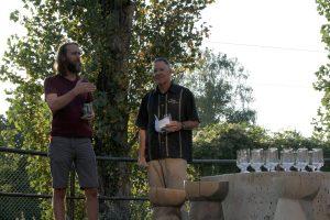Greg Koch und Steve Wagner