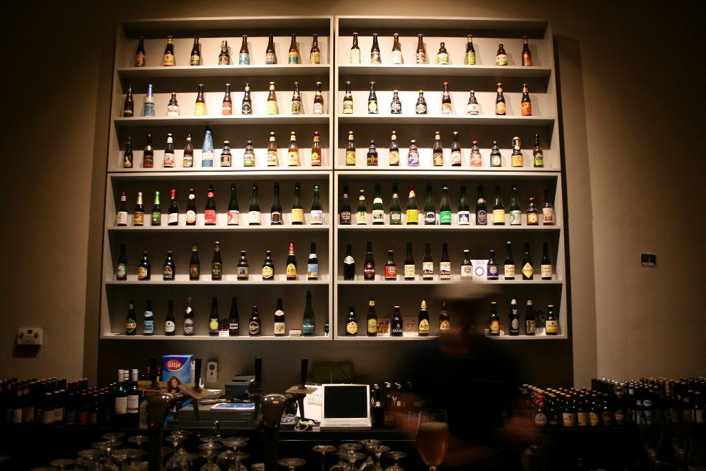 Herman Belgian Beer Bar