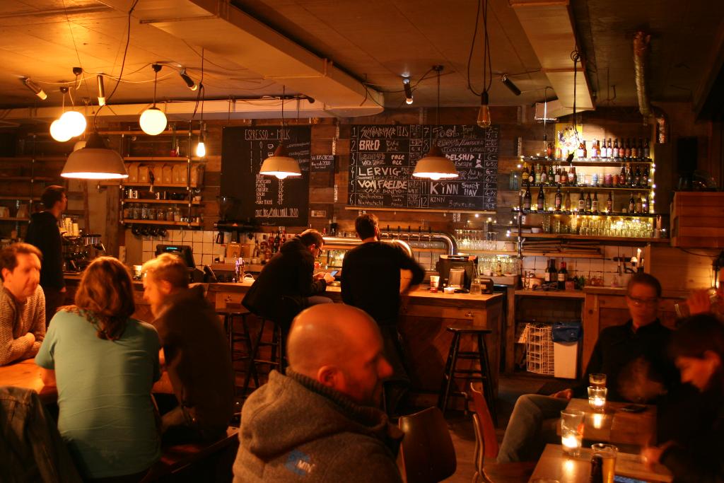 Kaschk Bar