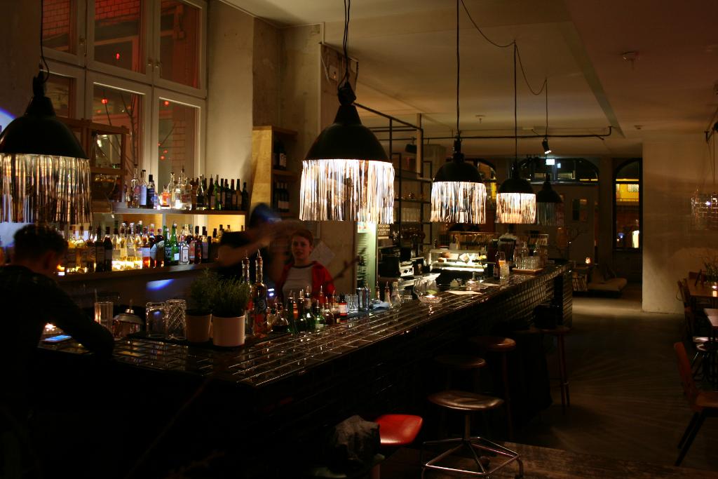 Michelberger Bar