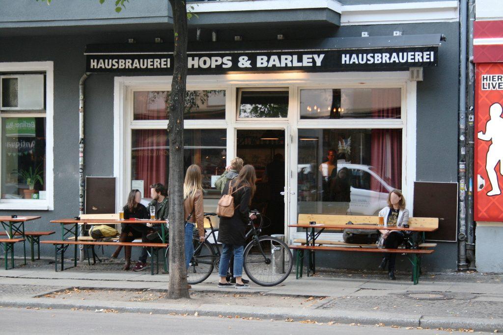 Hops&Barley