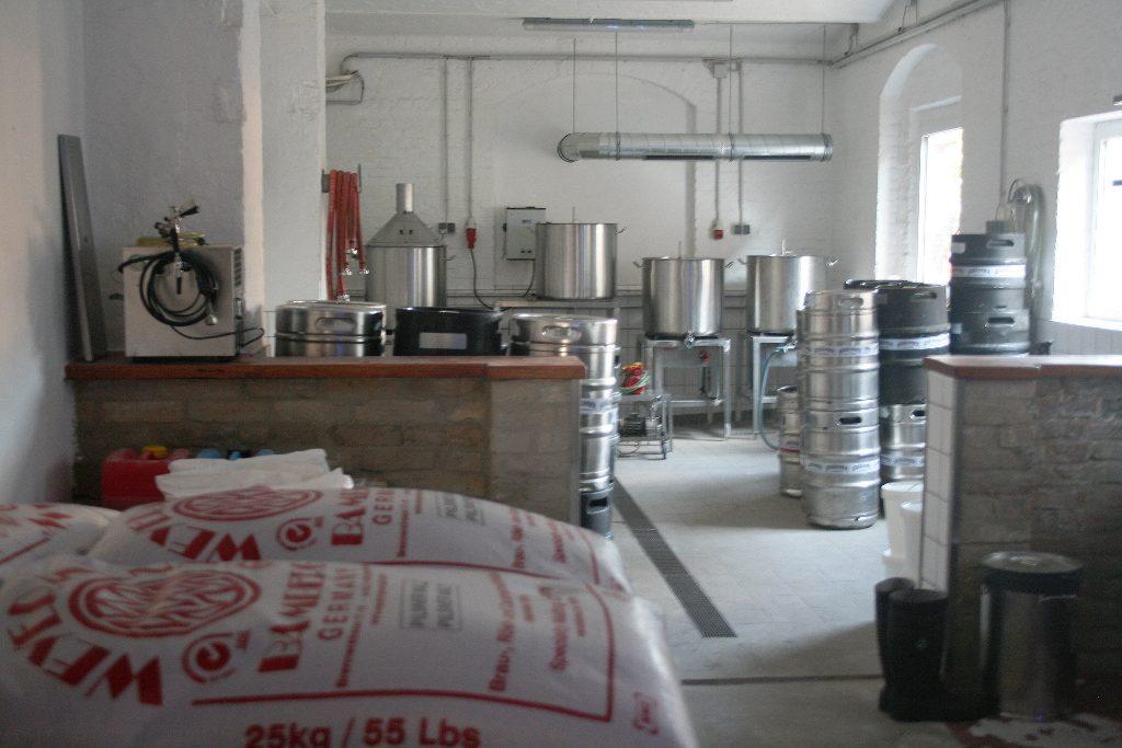 Schalander Brauerei
