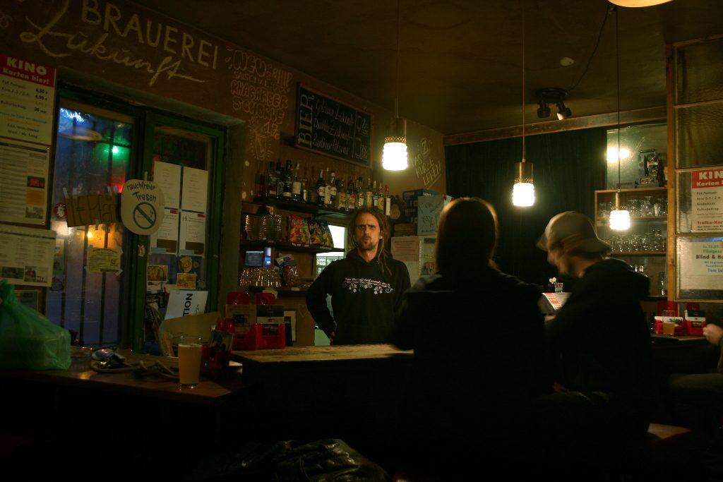 Zukunft Bar
