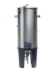 Der Conical Fermenter in Pro-Ausführung