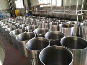 Behälter für den BT140