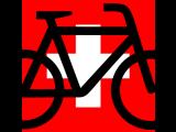 Eine Fahrradtour von Brig nach Basel