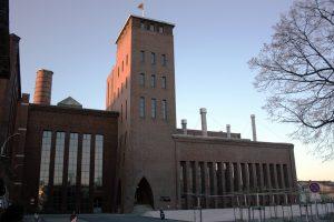 Kindl-Sudhaus