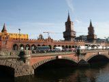 Von der Oberbaumbrücke durch Kreuzkölln