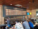 In Texas regelt die TABC, die Texas Alcoholic Beverage Commission, alles, was mit dem Thema Bier zu tun hat.