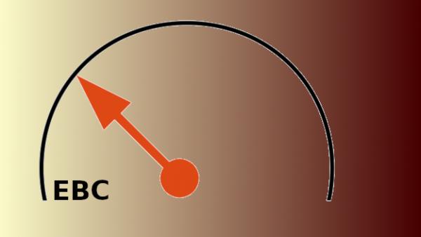Strohgelb bis Pechschwarz Ursprung, Berechnung und Messung der Bierfarbe