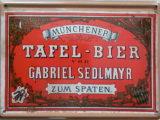 Eine nicht ganz ernst gemeinte Geschichte über ein besonderes Bier